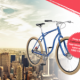 Win een KMS City Bike